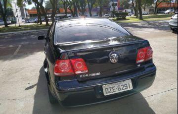 Volkswagen Bora 2.0 MI (Aut) - Foto #10