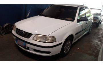 Volkswagen Gol 1.0 - Foto #7