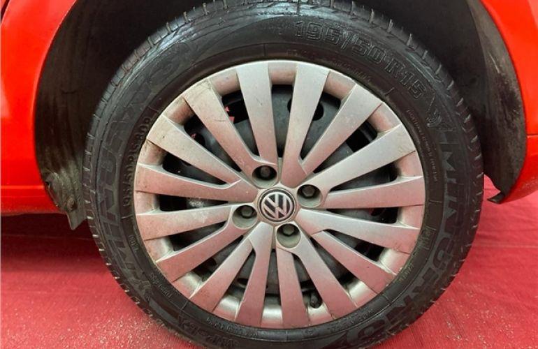 Volkswagen Gol 1.0 Mi 8V Flex 4p Manual G.v - Foto #5