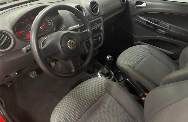 Volkswagen Gol 1.0 Mi 8V Flex 4p Manual G.v - Foto #6