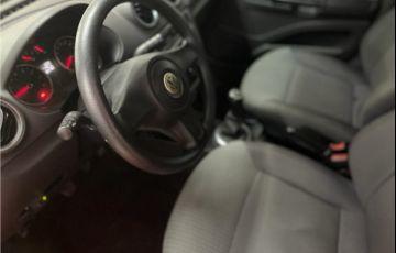 Volkswagen Gol 1.0 Mi 8V Flex 4p Manual G.v - Foto #8