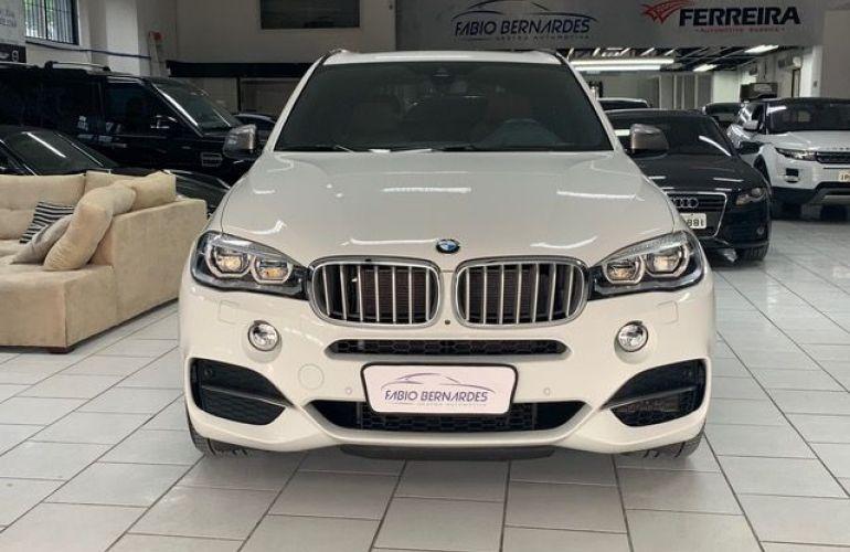 BMW X5 M50D I6 TURBO 3.0 4X4 - Foto #1