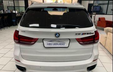 BMW X5 M50D I6 TURBO 3.0 4X4 - Foto #4
