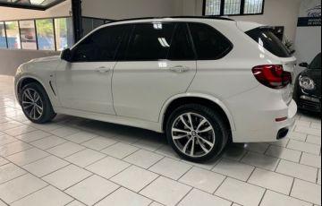 BMW X5 M50D I6 TURBO 3.0 4X4 - Foto #5