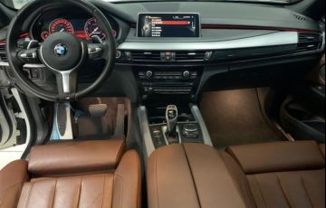 BMW X5 M50D I6 TURBO 3.0 4X4 - Foto #7