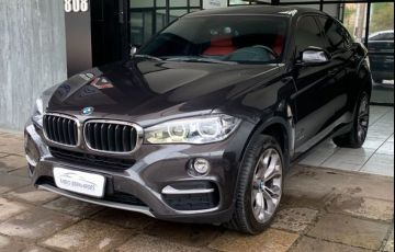 BMW X6 Coupé 35i 4x4 3.0 24v 6c  4p - Foto #1