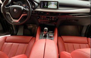 BMW X6 Coupé 35i 4x4 3.0 24v 6c  4p - Foto #9