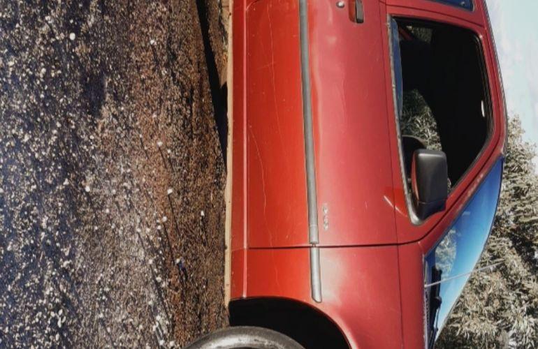 Chevrolet Kadett Hatch GL 1.8 EFi - Foto #10