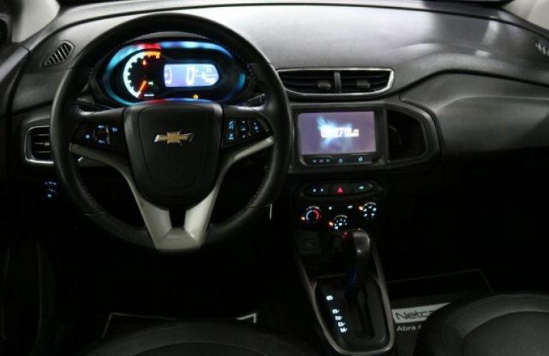 Chevrolet Onix LTZ 1.4 MPFI 8V - Foto #10