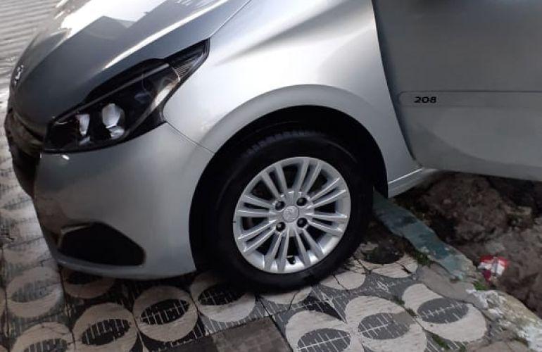 Peugeot 208 Allure 1.6 16V (Flex) (Aut) - Foto #3