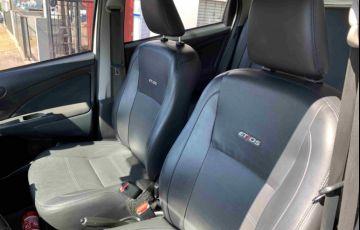 Toyota Etios Sedan Platinum 1.5 (Flex) - Foto #8