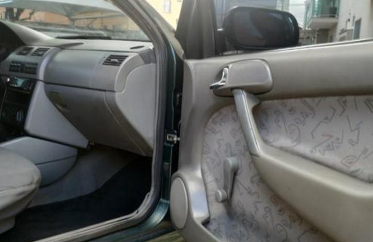 Volkswagen Gol 1.0 MI 16V (G3) - Foto #9