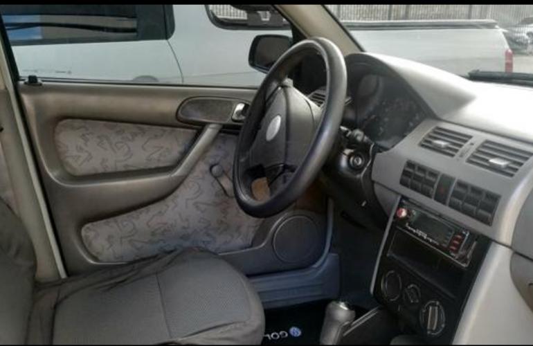 Volkswagen Gol 1.0 MI 16V (G3) - Foto #10