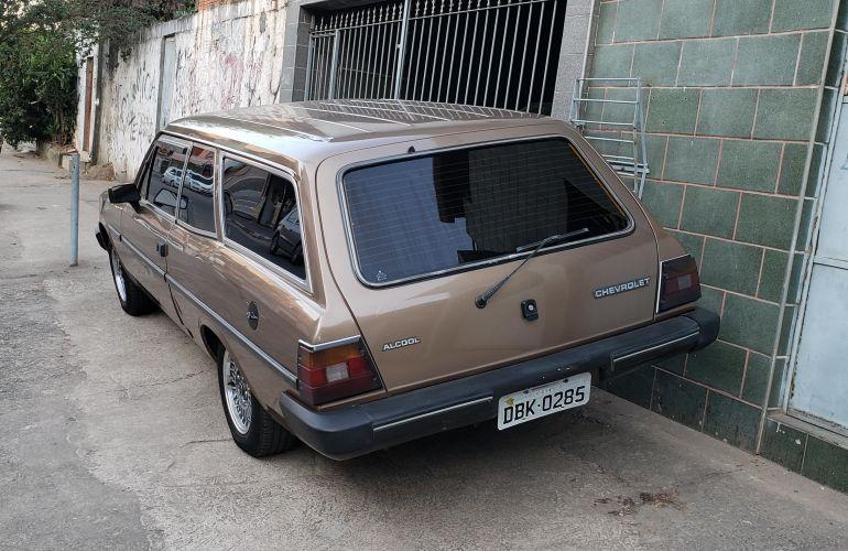 Chevrolet Caravan Comodoro SL/E 2.5 - Foto #2