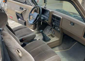 Chevrolet Caravan Comodoro SL/E 2.5 - Foto #3