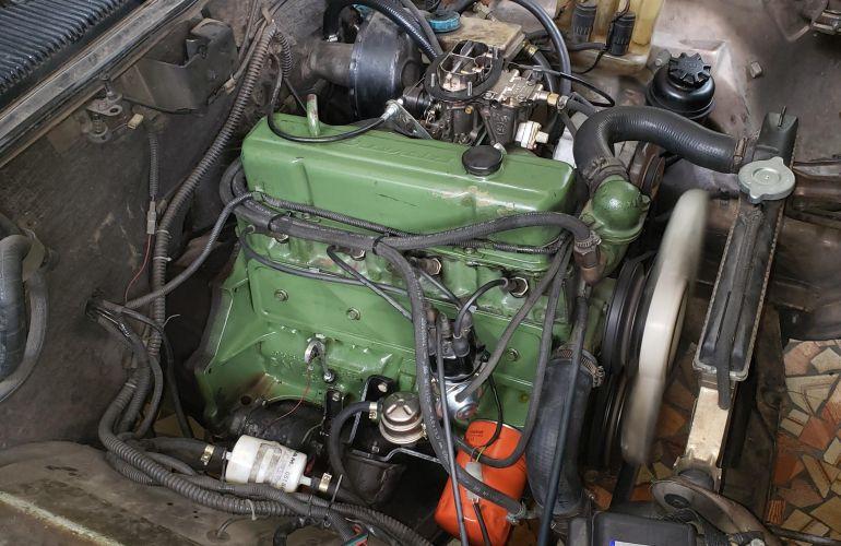 Chevrolet Caravan Comodoro SL/E 2.5 - Foto #8