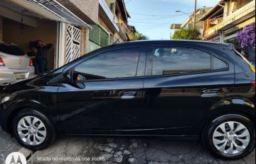 Chevrolet Onix 1.4 LT SPE/4 (Aut) - Foto #4