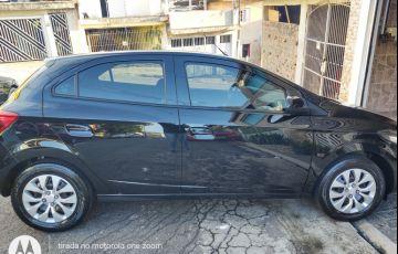 Chevrolet Onix 1.4 LT SPE/4 (Aut) - Foto #5