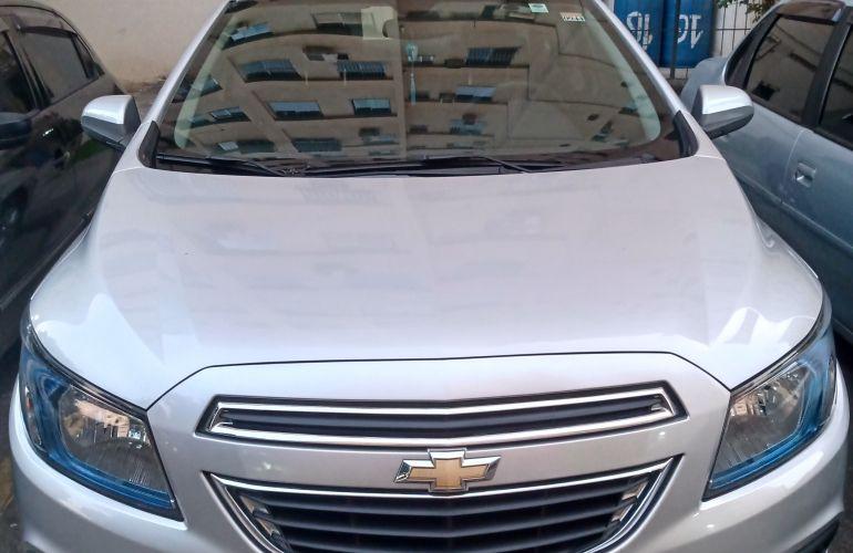 Chevrolet Prisma 1.4 LTZ SPE/4 - Foto #4
