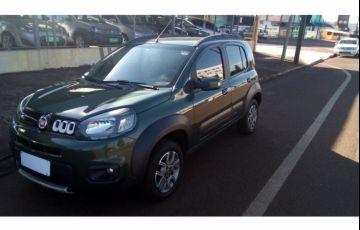 Fiat Uno Way 1.0 (Flex)