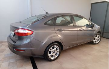 Ford New Fiesta Sedan 1.6 SE PowerShift (Flex) - Foto #7