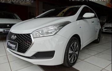 Hyundai HB20S Ocean 1.6 16V Flex