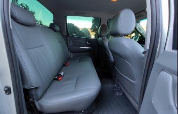 Toyota Hilux 2.7 4x4 CD SRV (Flex) (Aut) - Foto #6