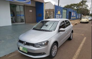 Volkswagen Novo Gol Power 1.6 (Flex)