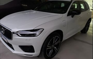 Volvo XC60 2.0 T8 Hybrid R-design AWD Geartronic