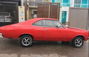 Chevrolet Opala Coupe 4.1 SS