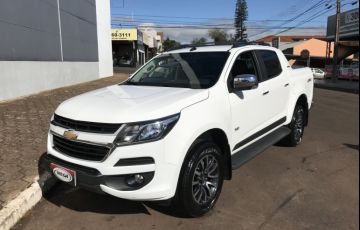 Chevrolet S10 2.8 CTDI High Country 4WD (Cabine Dupla) (Aut)