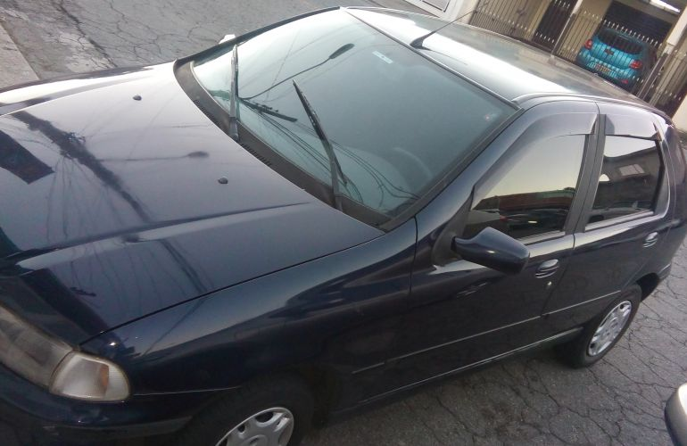 Fiat Palio EL 1.5 MPi - Foto #2