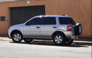 Ford Ecosport XLT 2.0 16V (Aut) - Foto #1
