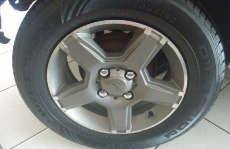 Ford Ecosport XLT Freestyle 1.6 (Flex) - Foto #9