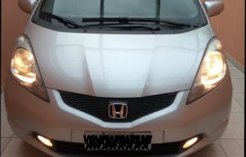 Honda New Fit LXL 1.4 (flex)
