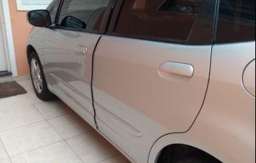 Honda New Fit LXL 1.4 (flex) - Foto #5