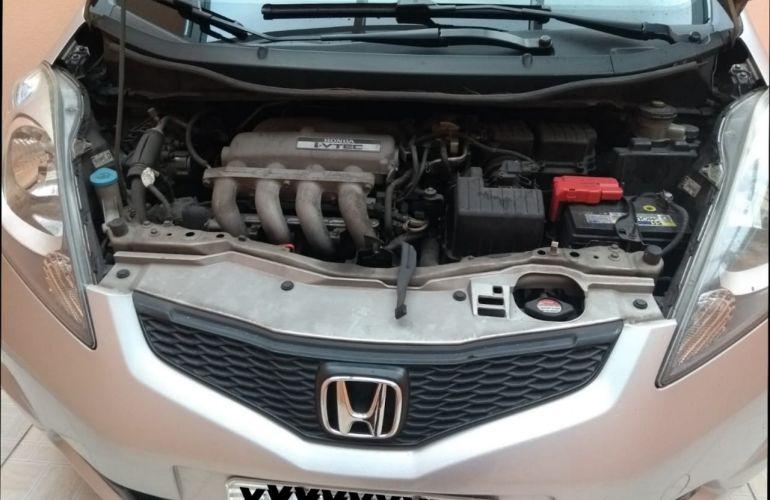 Honda New Fit LXL 1.4 (flex) - Foto #6