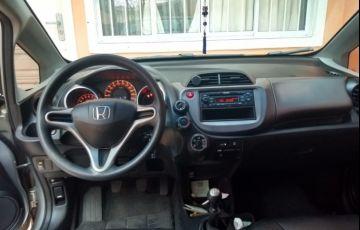 Honda New Fit LXL 1.4 (flex) - Foto #9