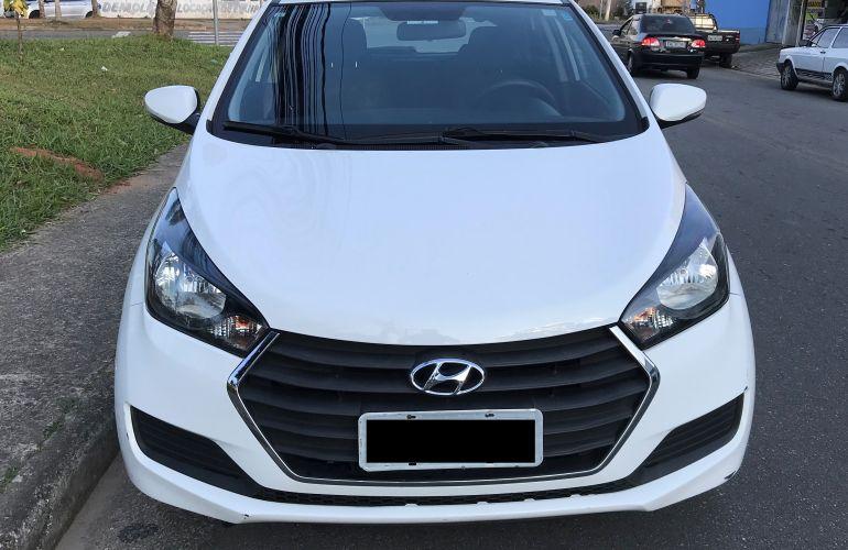 Hyundai HB20 1.0 Comfort Plus - Foto #1