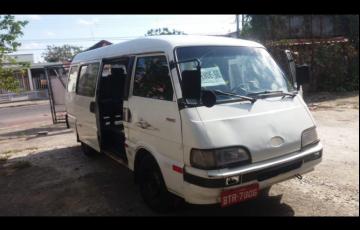 Kia Besta Super Van Est 2.7 - Foto #4