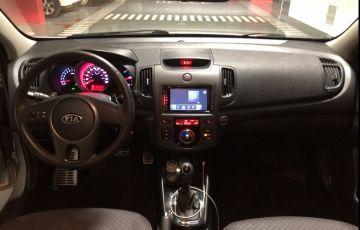 Kia Cerato SX 1.6 16V E.284(aut) - Foto #4