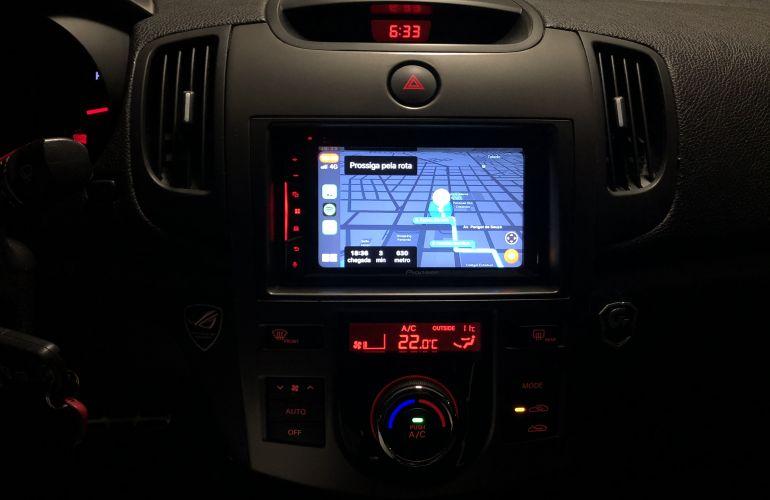 Kia Cerato SX 1.6 16V E.284(aut) - Foto #7