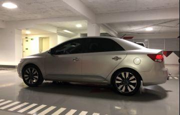 Kia Cerato SX 1.6 16V E.284(aut) - Foto #9