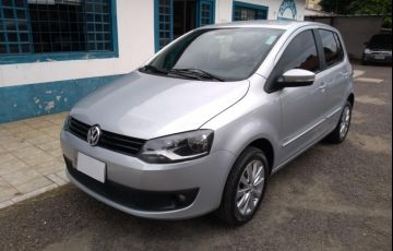 Volkswagen Fox 1.6 VHT Prime I-Motion (Flex)