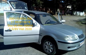 Volkswagen Gol Special 1.0 MI (G3) - Foto #2