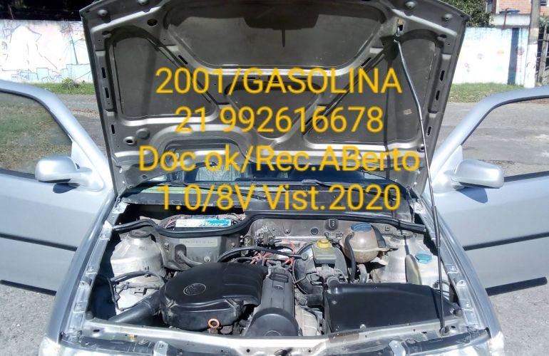 Volkswagen Gol Special 1.0 MI (G3) - Foto #3