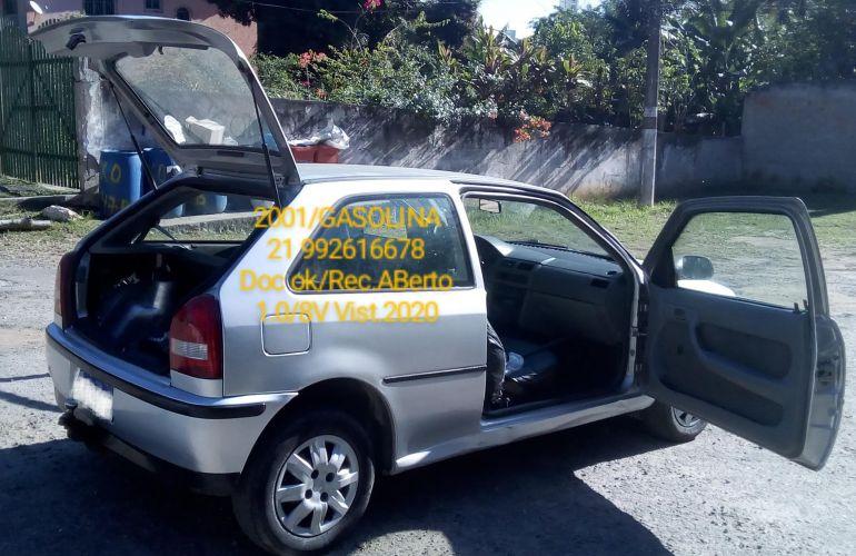 Volkswagen Gol Special 1.0 MI (G3) - Foto #5