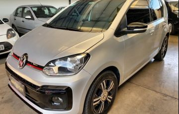 Volkswagen Up! 1.0 12v TSI E-Flex Connect Up!