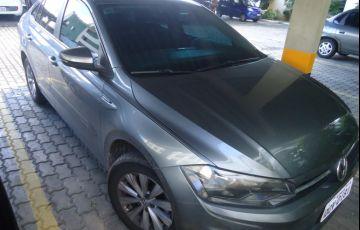 Volkswagen Virtus 200 TSI Comfortline (Flex) (Aut) - Foto #2