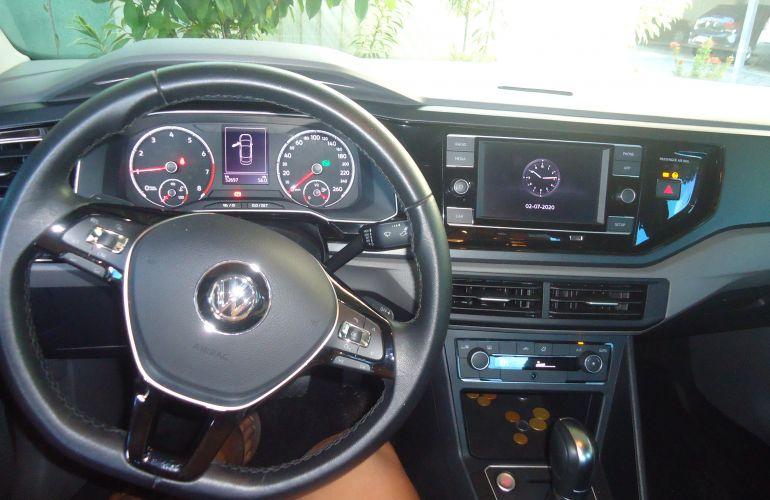 Volkswagen Virtus 200 TSI Comfortline (Flex) (Aut) - Foto #3